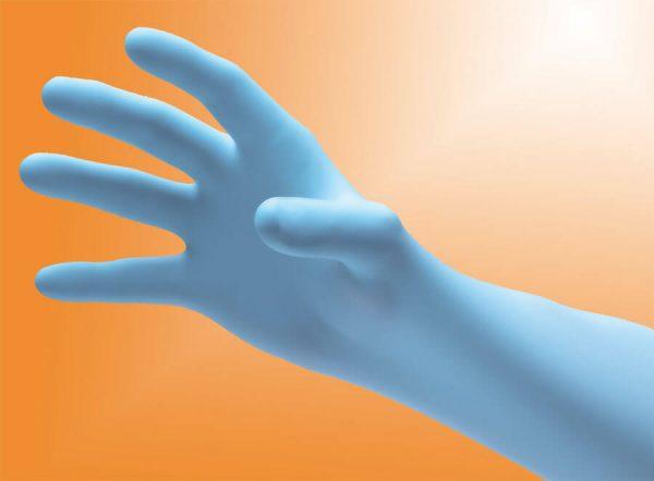 158 - ProDerm™ XR Nitrile Exam Gloves - www.ihcsolutions.com