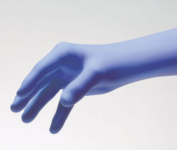 188 - NitriDerm® Ultra Pro™ Nitrile Exam Gloves - www.ihcsolutions.com