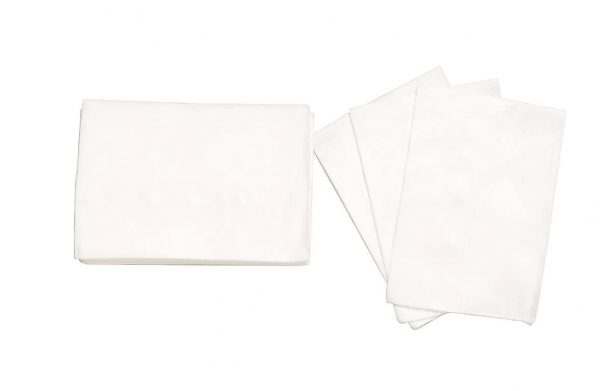 80-600 & 601 - Close Up Stack & Splay - DermAssist® Disposable Wipes - www.ihcsolutions.com
