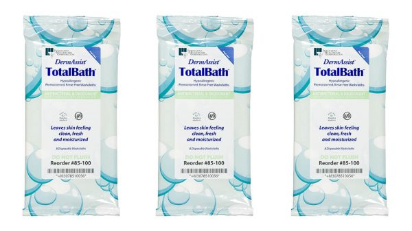 85-100 - TotalBath® Bath Cloth
