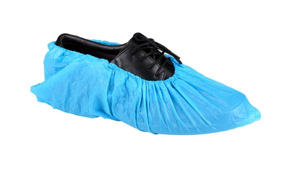 77-201 - DermAssist® Disposable Shoe Covers