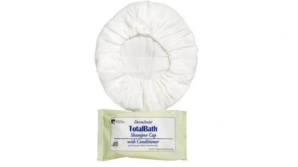 85-600 - TotalBath® Shampoo Cap